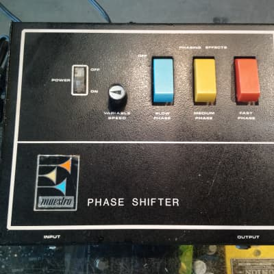 Maestro PS-1B Phase Shifter for sale