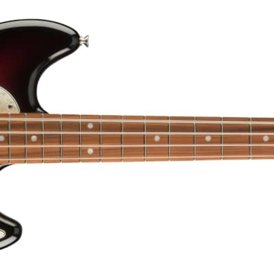 Fender VINTERA 60S MUSTNG BASS PF 3TS for sale