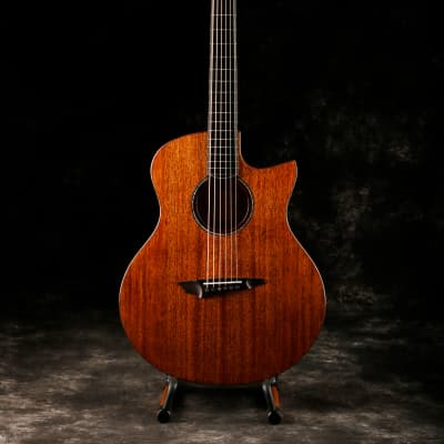 Avian Songbird 2A 2020 Natural All-solid Handcrafted Guitar for sale