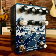 EarthQuaker Devices Avalanche Run Stereo Delay & Reverb