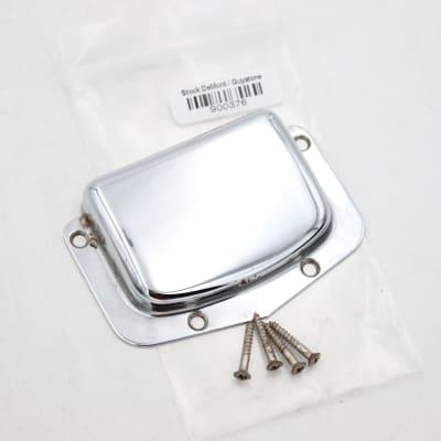 Teisco MIJ Vintage Bridge Clam Shell Tailpiece w/ screws