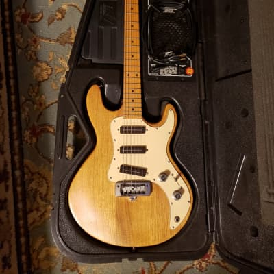 Peavey  T-30 Early 80's Natural