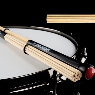 Wincent W19R  ClusterSticks, 19-Dowel Bamboo