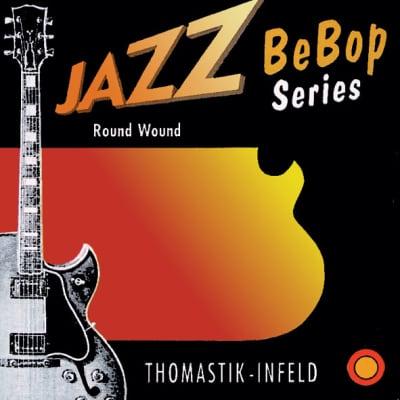 Thomastik Jazz Bebop SET. Gauge 11 BB111