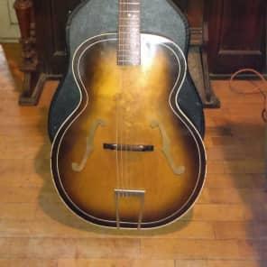 Harmony Archtone H1213 Sunburst 1963