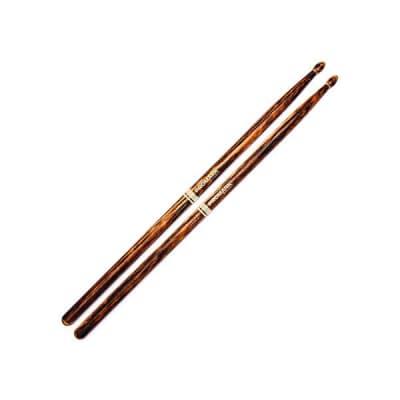 Promark TX5AW-FG Classic 5A FireGrain Drumsticks