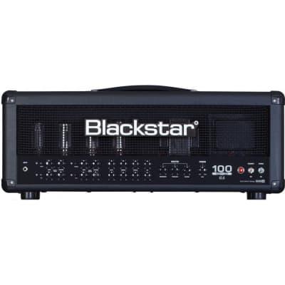 BLACKSTAR S1-10466L/S1-412A NEGRO