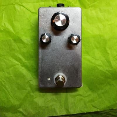 Discordance Electric Octave Fuzz