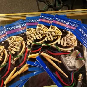 Neil A Kjos Music Company Standard of Excellence - Enhanced Bb Tenor Saxophone (Book 2)