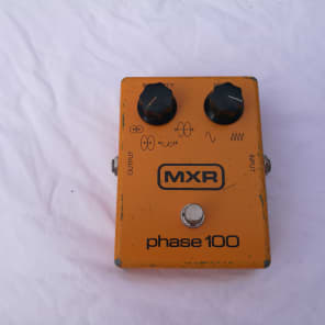 mxr phase 100 dating speed dating what is it like