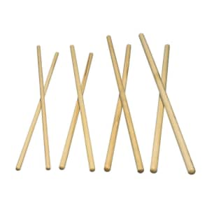 "Latin Percussion LP248A Hickory 5/16"" Timbale Drum Sticks (12 Pair)"