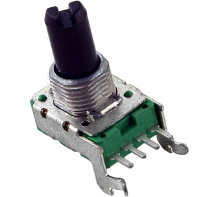 Korg/Marshall 11mm PC Mount Potentiometer, 5KB