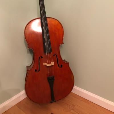 Distinctive Cello