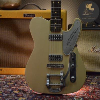Rebelrelic Custom TG II  2014 Bullion Gold for sale