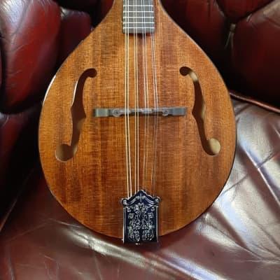 Barnes And Mullins Wimbourne BM600 Mandolin Natural for sale