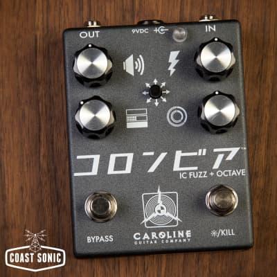 Caroline Guitar Company Shigeharu Fuzz