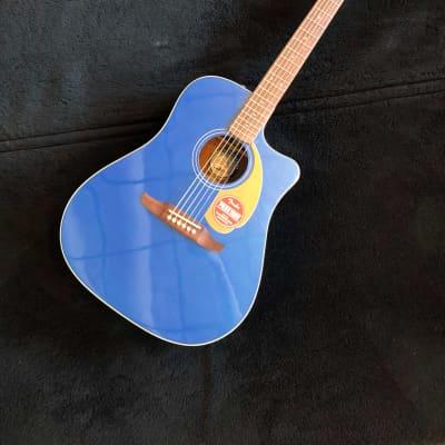 Fender Redondo Player 2018 Belmont Blue