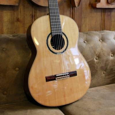 Ortega Guitars R138SN-L CLASSIC GUITAR LEFTY for sale
