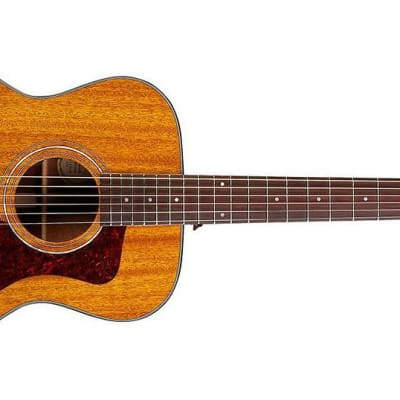 Guild Westerly Collection OM-120 Natural 384-2200-821