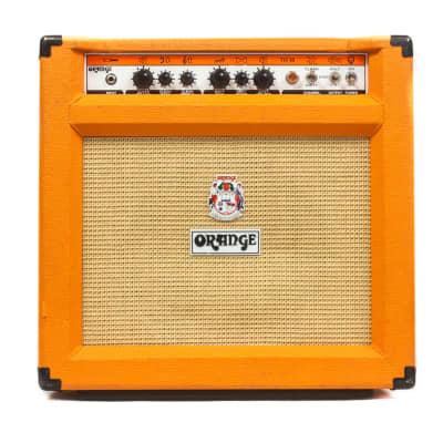 Orange TH30C all valve guitar combo amp 30W