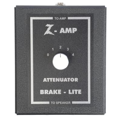 Dr. Z Brake Lite Stand Alone Power Attenuator