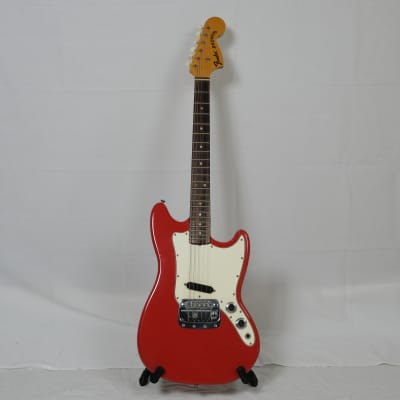 Fender  Bronco 1967 red for sale
