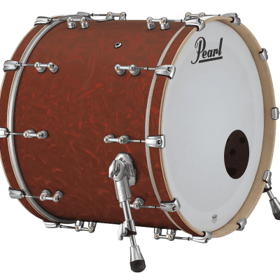 """Pearl RFP2214BB Music City Custom Reference Pure 22x14"""" Bass Drum with BB3 Mount"""