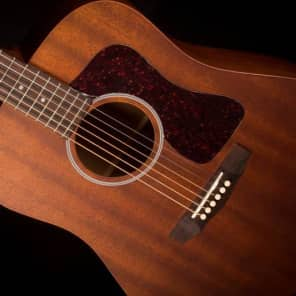 Guild D-20 Acoustic Guitar - Natural for sale