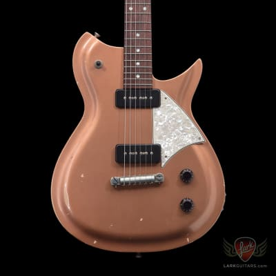 Fano Alt de Facto RB6 Light Distress - Copper (048) for sale