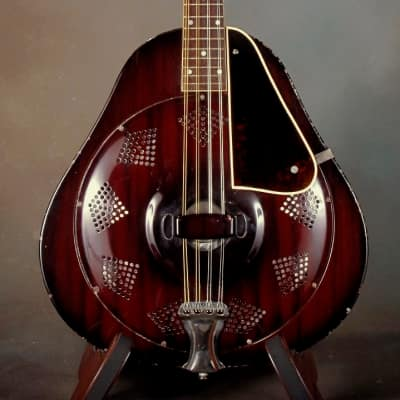 1936 National Triolian mandolin! for sale