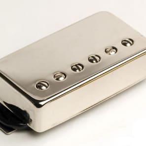 Seymour Duncan SH-2n Jazz Model Alnico 5 Neck Pickup, Nickel