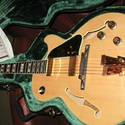 IBANEZ GB 10  2017 NATURAL for sale