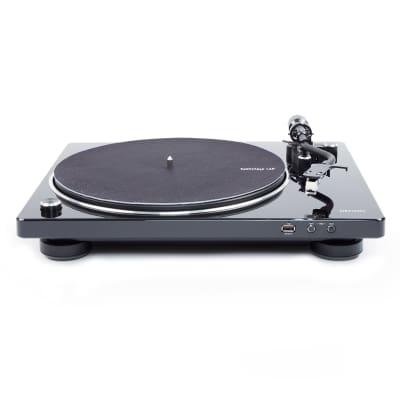 Micro Seiki Turntable Audiophile 1975 Ma-202 Tonearm Vintage | Reverb