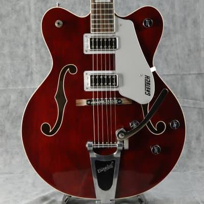 Electromatic G5422T Dark Cherry
