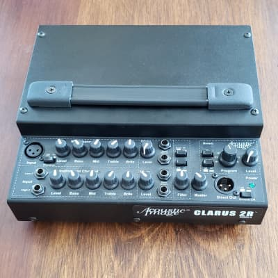 Acoustic Image Clarus 2R Head for sale