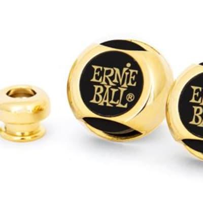 Ernie Ball P04602 Super Locks Gold