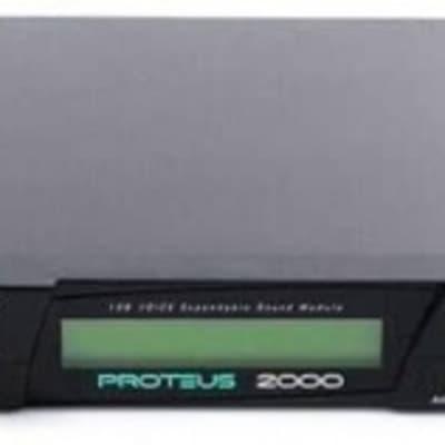 Moudulo sonoro EMU Proteus 2000
