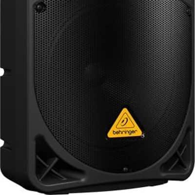 """Behringer EUROLIVE B112D Active 2-Way 12"""" PA Speaker System (Used/Mint)"""