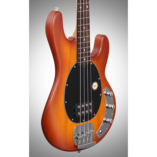 sterling by music man sub series stingray ray4 electric bass reverb. Black Bedroom Furniture Sets. Home Design Ideas