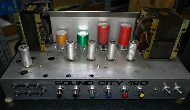 120L SOUND TREIBER