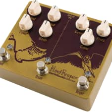 EarthQuaker Devices Hoof Reaper V2 W/FREE PRIORITY SHIPPING!