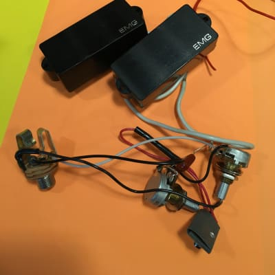 Pleasant Fender Oem Passive Noiseless Jazz Bass Pickups Reverb Wiring Cloud Hisonuggs Outletorg