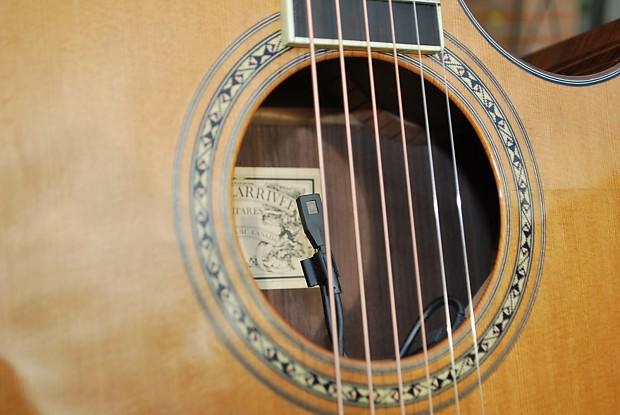 Guitar Parts North Vancouver : larrivee cs 19 special 1994 reverb ~ Hamham.info Haus und Dekorationen