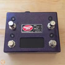 Disaster Area Designs DMC-4 Gen2 Compact Controller Pedal image