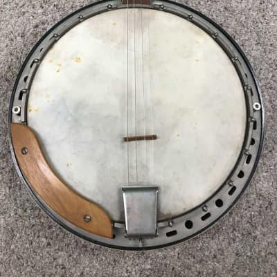 Vintage Kay 4 String Tenor Banjo for sale