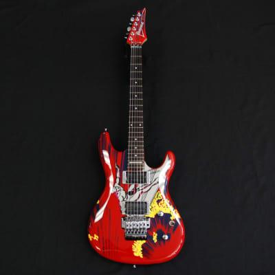 Ibanez JS20S 20th Anniversary Joe Satriani Signature 2008
