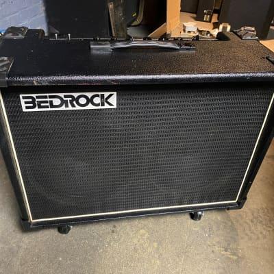 Bedrock 1202 50w el34 tube guitar amplifier for sale