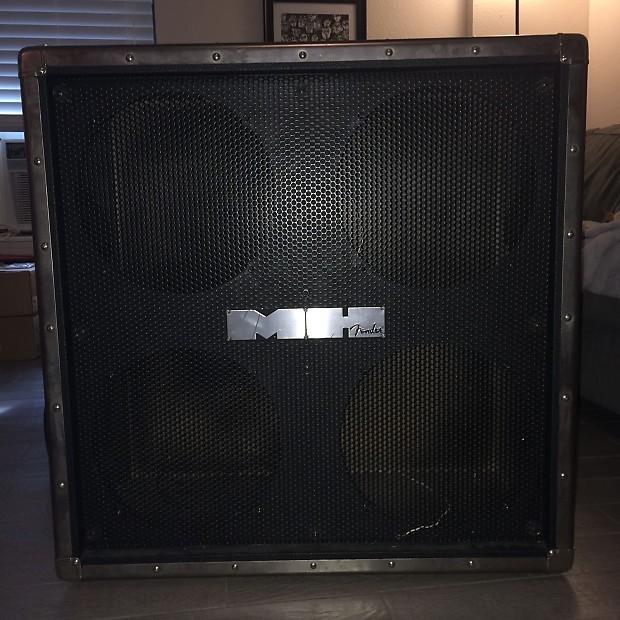 Guitar Speaker Cabinet (empty) 4x12 | Reverb