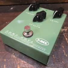 T -Rex  Comp-Nova *minty green* (pun intended)