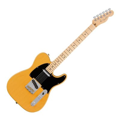 FENDER Fender American Pro Telecaster MN Butterscotch Blonde for sale